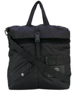 Versus | Logo Plaque Shoulder Bag
