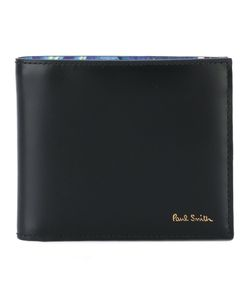 Paul Smith | Internal Print Wallet