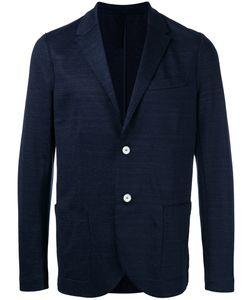 Harris Wharf London | Buttoned Blazer Size