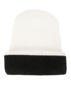 The Elder Statesman | Plaited Kisser Beanie Adult Unisex