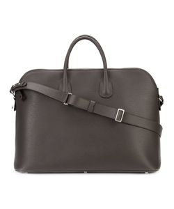 Valextra | Top-Handle Holdall