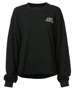 Enfants Riches Deprimes | Logo Print Sweatshirt