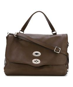 Zanellato | Embellished Shoulder Bag Women One