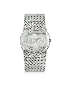 Just Cavalli | Rich Collection Chain Link Band Watch