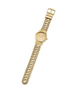 Just Cavalli | Just Couture Tone Watch