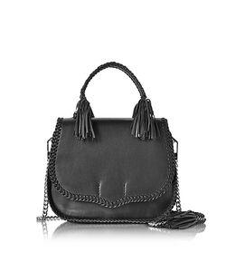 Rebecca Minkoff   Leather Chase Large Saddle Bag