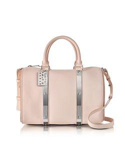Sophie Hulme | Blossom Charlton Leather Medium Bowling Bag