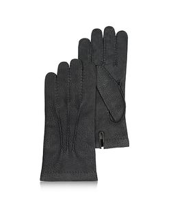 Forzieri | Cashmere Lined Italian Gloves