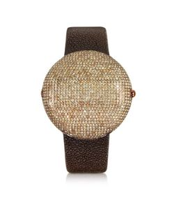 Christian Koban | Clou Diamond Dinner Watch