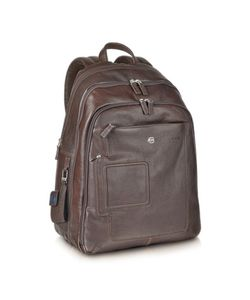Piquadro | Vibe Multi-Pocket Laptop Ipad 174 Backpack