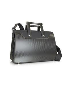Aznom   Carbon Business Carbon Fiber Briefcase