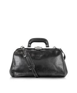 Chiarugi   Leather Handmade Professional Doctor Bag