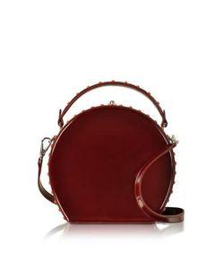 Bertoni | Chianti Leather Bertoncina Satchel Bag