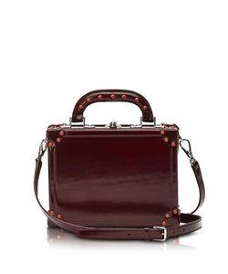 Bertoni | Chianti Mini Squared Bertoncina Satchel Bag