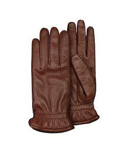 Pineider | Gloves W Cashmere Lining