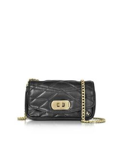 Zadig & Voltaire | Quilted Leather Skinny Love Clutch