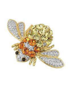 AZ Collection   Beetle Brooch