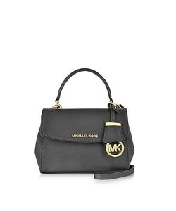 Michael Kors | Ava Saffiano Leather Xs Crossbody Bag