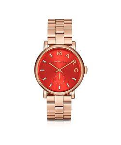 Marc by Marc Jacobs | Baker Bracelet 36mm Dial Rose Steel Watch