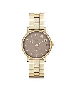Marc by Marc Jacobs | Baker Bracelet 36mm Ip Watch