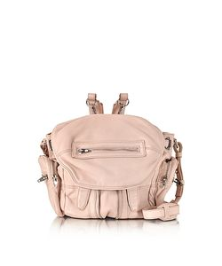Alexander Wang | Mini Marti Pale Backpack