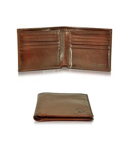 THE BRIDGE | Story Uomo Billfold Wallet
