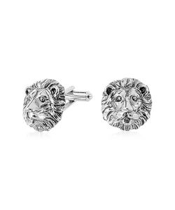 Forzieri | Old Style Lion Cufflinks