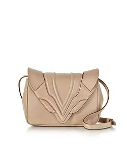 Elena Ghisellini | Felix Sensua Leather Handbag