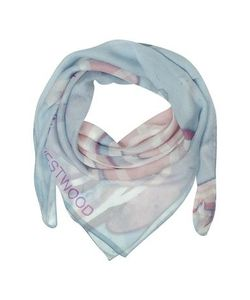 Vivienne Westwood | Foul Flash Orbs Print Silk Wrap