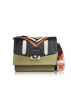 Paula Cademartori | Twiggy Leather Shoulder Bag