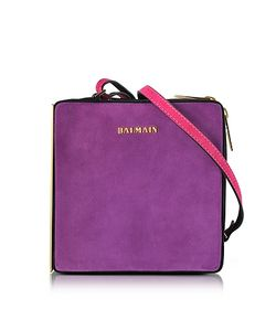 Balmain | Pablito Shoulder Bag