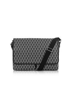 Lancaster Paris | Ikon Messenger Bag