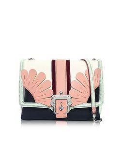 Paula Cademartori | Alice Leather Shoulder Bag