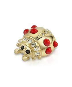 AZ Collection   Ladybug Pin