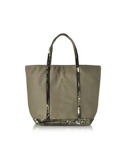 Vanessa Bruno | Cabas Petite Small Tote Bag