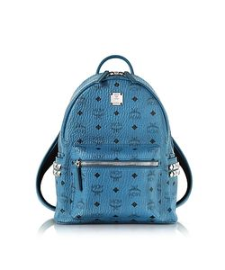 MCM   Munich Small Stark Backpack