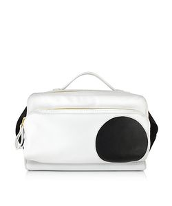 Pierre Hardy   Reporter Leather Messenger