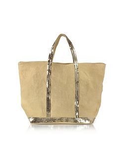 Vanessa Bruno | Les Cabas Medium And Sequins Tote