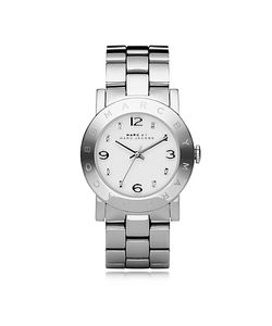 Marc by Marc Jacobs | Amy 36 Mm Tone Watch