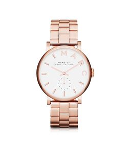 Marc by Marc Jacobs | Baker 33 Mm Watch