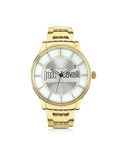 Just Cavalli | Huge Collection Plated Finish Watch