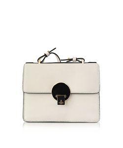 Vivienne Westwood | Opio Small Saffiano Leather Shoulder Bag