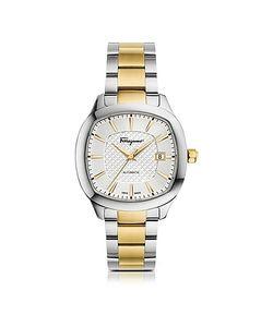 Salvatore Ferragamo   Ferragamo Time And Ip Automatic Watch