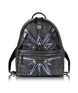 MCM | Medium D S Cyber Flash Backpack