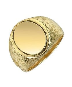 Torrini | Oval 18k Ring