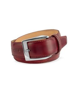 Pakerson | Hand Painted Italian Leather Belt