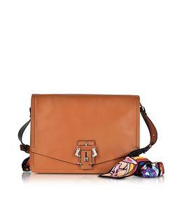 Paula Cademartori | Lola Leather Shoulder Bag