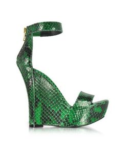 Balmain | Samara Wedge Sandals