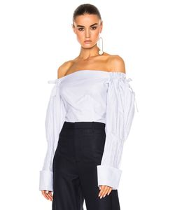Jacquemus | Off The Shoulder Top