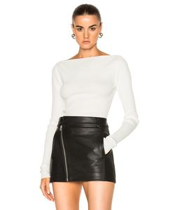 Dion Lee | Pinacle Horizontal Long Sleeve Top